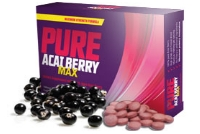 Pure Acai Berry Max Δες Την Ιστοσελίδα Του