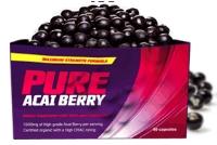 Pure Acai Berry Max Κάνε Κλικ
