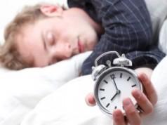 Κοιμήσου Για Να Χάσεις Βάρος