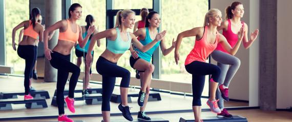 Μύθοι σχετικά με την άσκηση