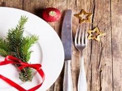 3 Βασικά Σημεία Για Να Μην Παχύνεις Χριστούγεννα