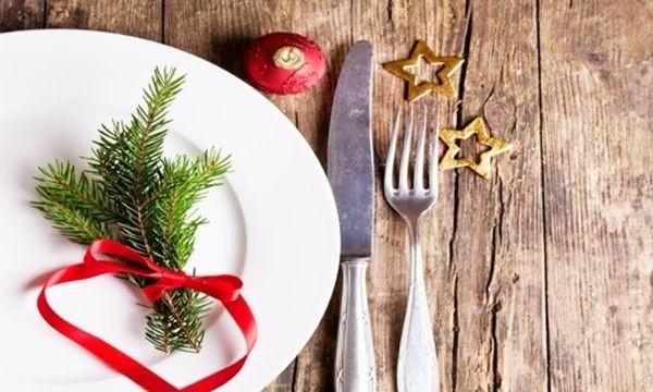 3 Βασικά Σημεία Για Να Μην Παχύνεις Τα Χριστούγεννα