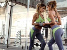 Ασκήσεις Γυμναστικής Που Δεν Ωφελούν Στο Αδυνάτισμα