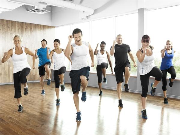 Cardio ασκήσεις